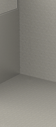 Concrete Floor with No Drain