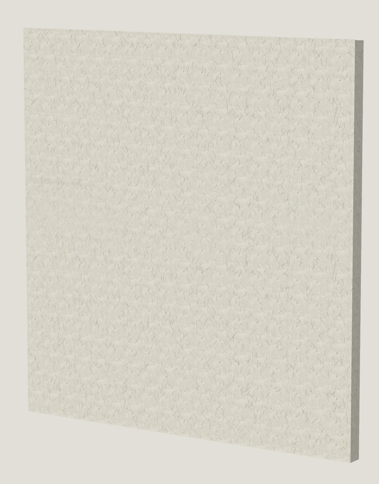 Full Height Block Wall
