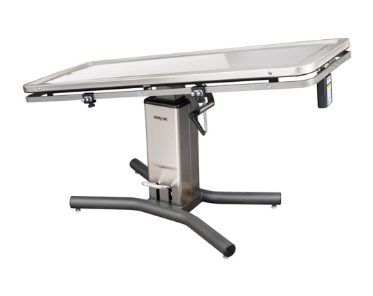 Continuum Surgery Tables