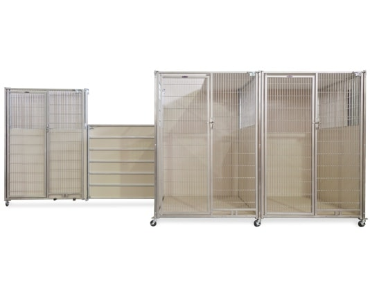 Specialty Kennels