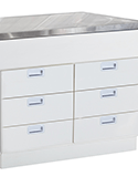 Six Drawers
