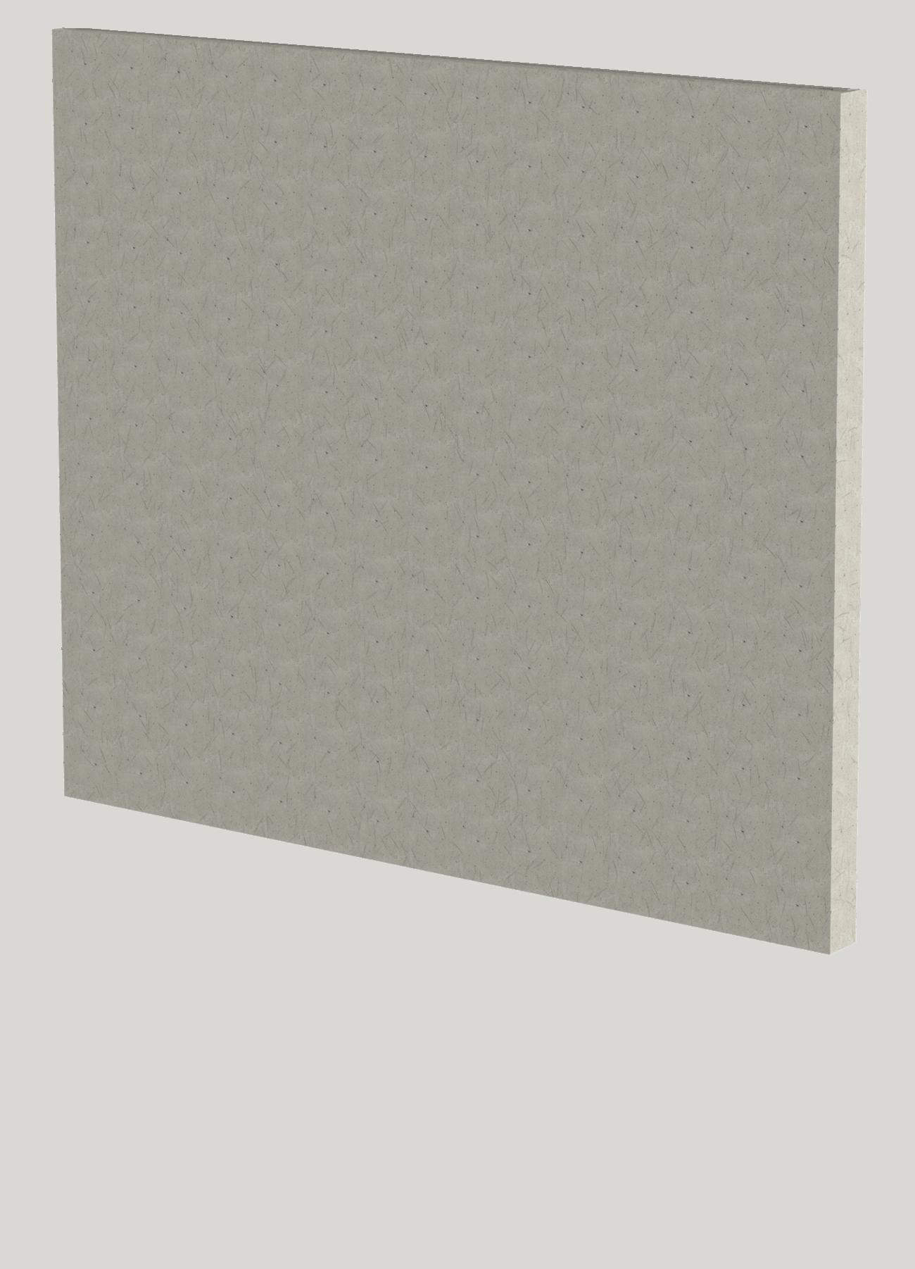 Full Height Blockwall