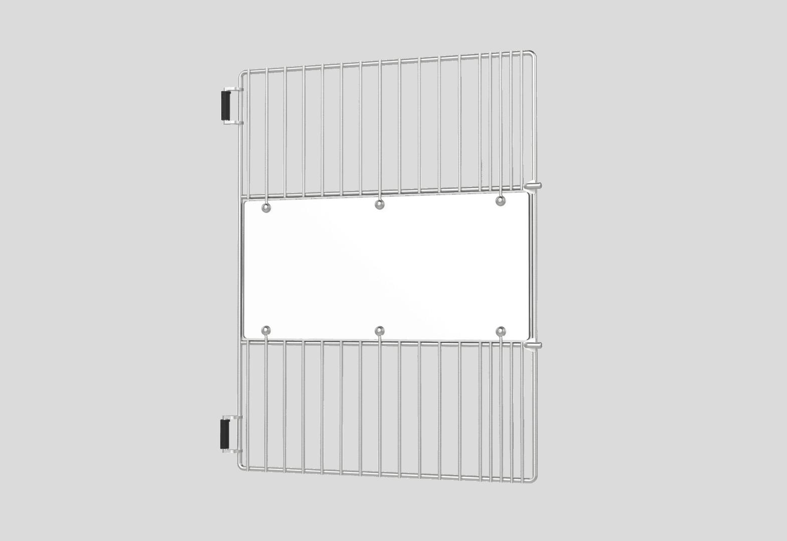 Tri-Door