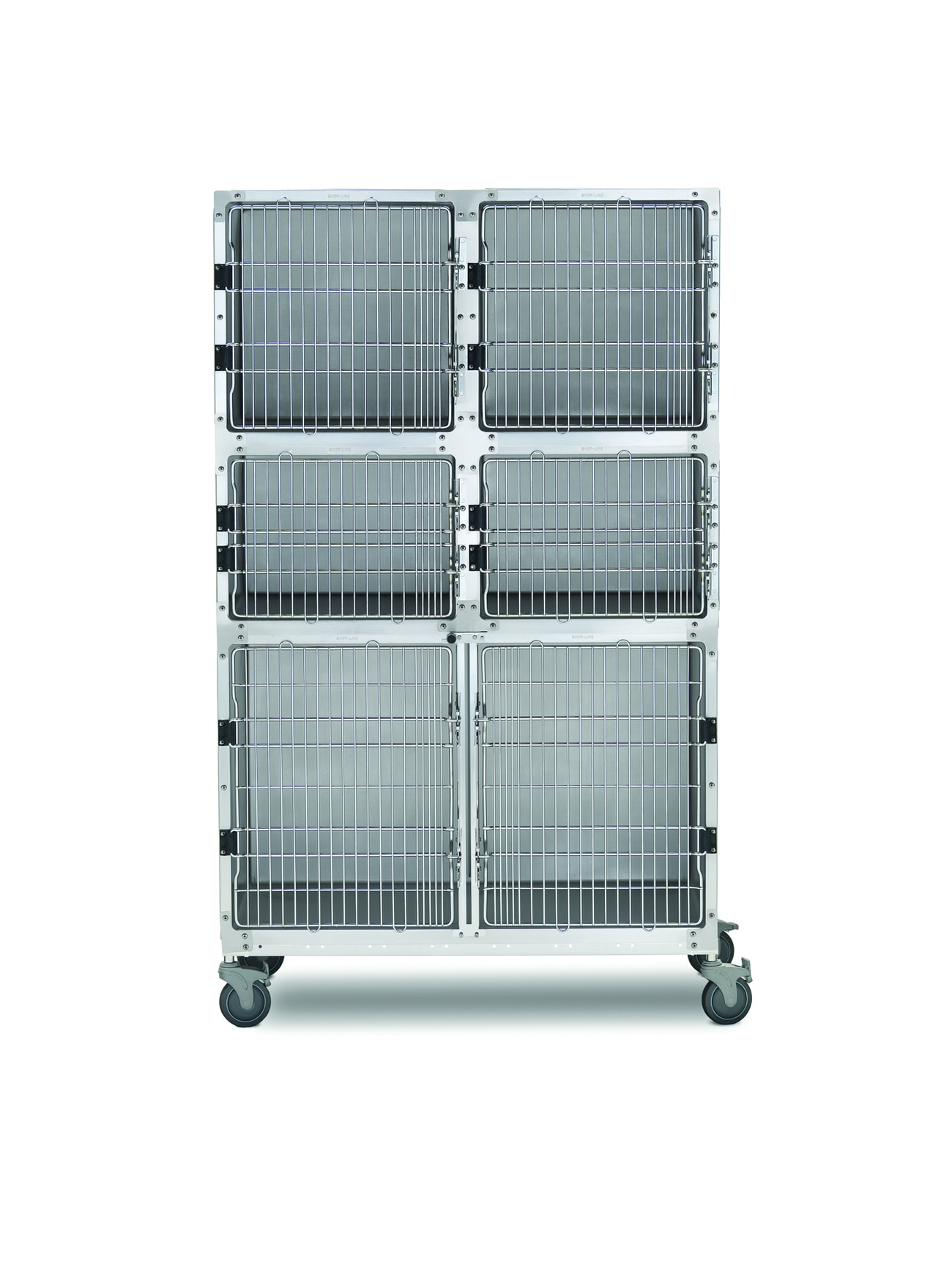 4' Cage Assembly, Option C