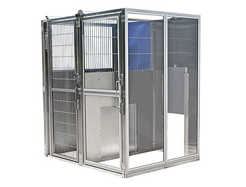 Kennel Configurator