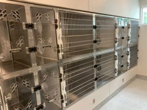 Shor-Line Stainless Steel Cages with Ventilation