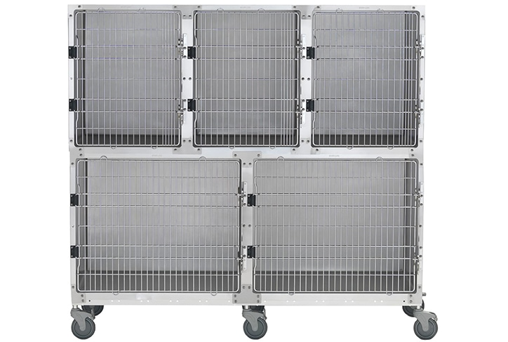 Famous Shor-Line Stainless Steel Housing